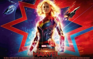Captain Marvel (Review)