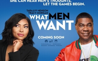 What Men Want (Review)
