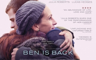 Ben Is Back (Review)