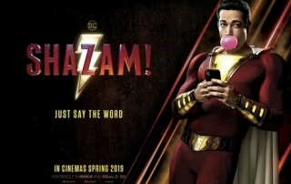 Shazam! (Review)