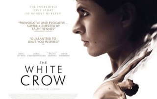 The White Crow (Review)