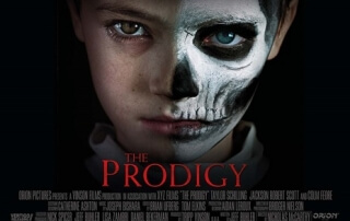 THE PRODIGY (15)