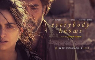 Everybody Knows (Review)