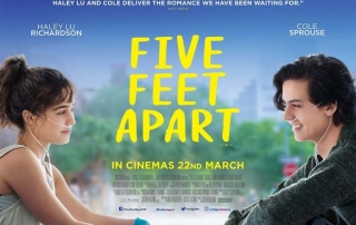 Five Feet Apart (Review)