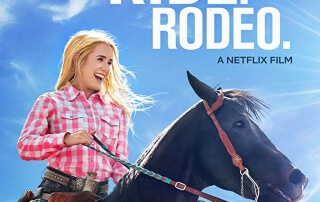 WALK. RIDE. RODEO. (12A)