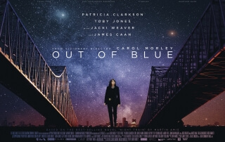 Out Of Blue (Review #2)