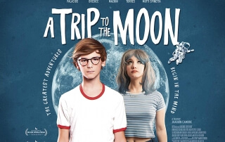 A TRIP TO THE MOON (12A)