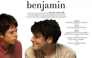 Benjamin (Review)