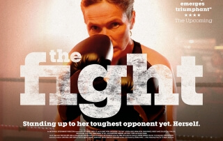 THE FIGHT (12A)