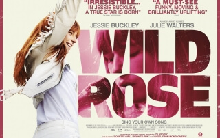 Wild Rose (Review)