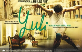 Yuli: The Carlos Acosta Story (Review)