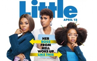 Little (Review)