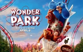 WONDER PARK (PG)