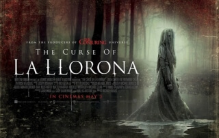 The Curse of La Llorona (Review)