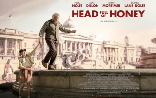 Head Full of Honey (Review)
