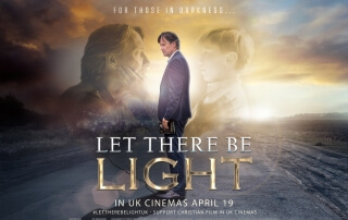 LET THERE BE LIGHT (12A)