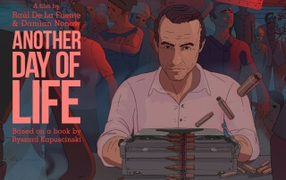 Another Day of Life (KINOTEKA Polish Film Festival Review)