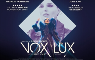 Vox Lux (Review)