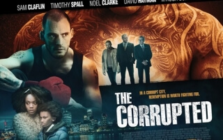 The Corrupted (Review)