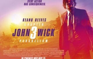 John Wick: Chapter 3 – Parabellum (Review)