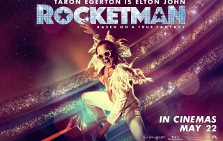 Rocketman (Review)
