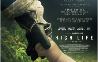 High Life (Review)