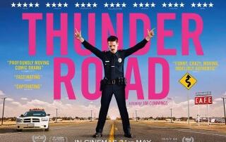 THUNDER ROAD (15)