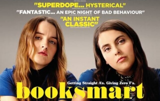 Booksmart (Review)