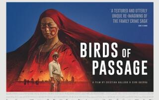 BIRDS OF PASSAGE (15)