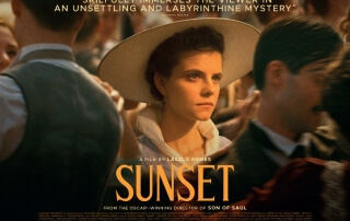 Sunset (Review)