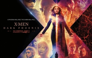 X-MEN: DARK PHOENIX (12A)