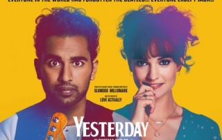 Yesterday (Review)
