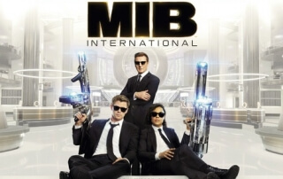Men In Black: International (Review)