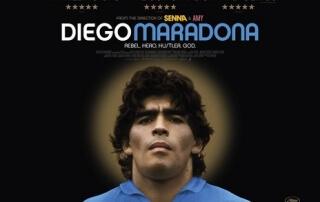 DIEGO MARADONA (12A)