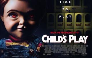 CHILD'S PLAY (15)