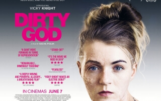 Dirty God (Review)
