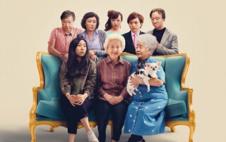 The Farewell (Sundance Film Festival London Review)