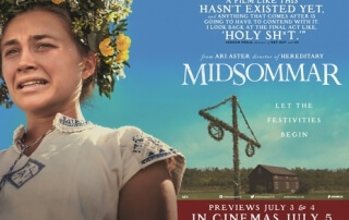 Midsommar (Review)