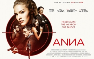Anna (Review)