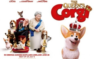 The Queen's Corgi (Review)