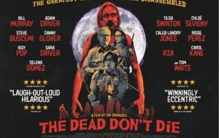 THE DEAD DON'T DIE (15)