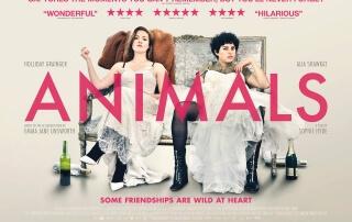 ANIMALS (15)