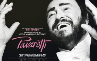 Pavarotti (Review)