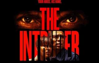 THE INTRUDER (15)