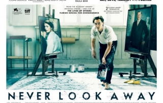 NEVER LOOK AWAY (15)