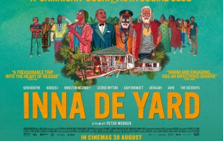 INNA DE YARD (12A)