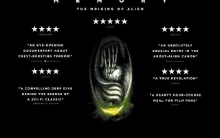 MEMORY: THE ORIGINS OF ALIEN (15)