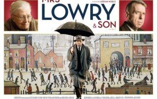Mrs. Lowry and Son (Review)