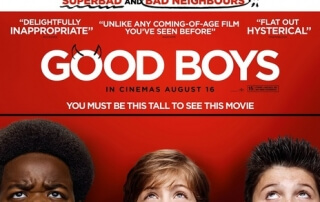 Good Boys (Review)