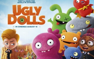 UglyDolls (Review)